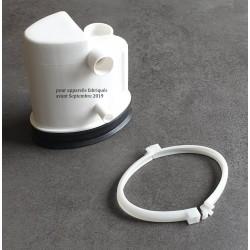 Pressostat complet pour Broyeur wc BSF400W, BSF400W-SUSP, pompe BSF12025